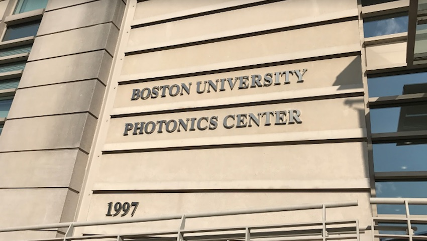 Photonics Center Boston