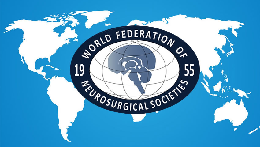 Kenan Arnautovic - 2 Vice President World-Federation-of-Neurosurgical-Societies