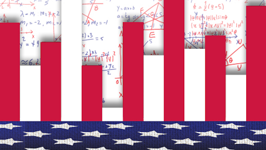 The Missing Ingredient In Our Democracy: Math