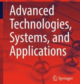 Advanced Technologies - Systems and Applications