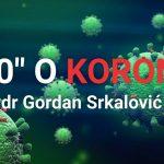 Dr Gordan Srkalovic