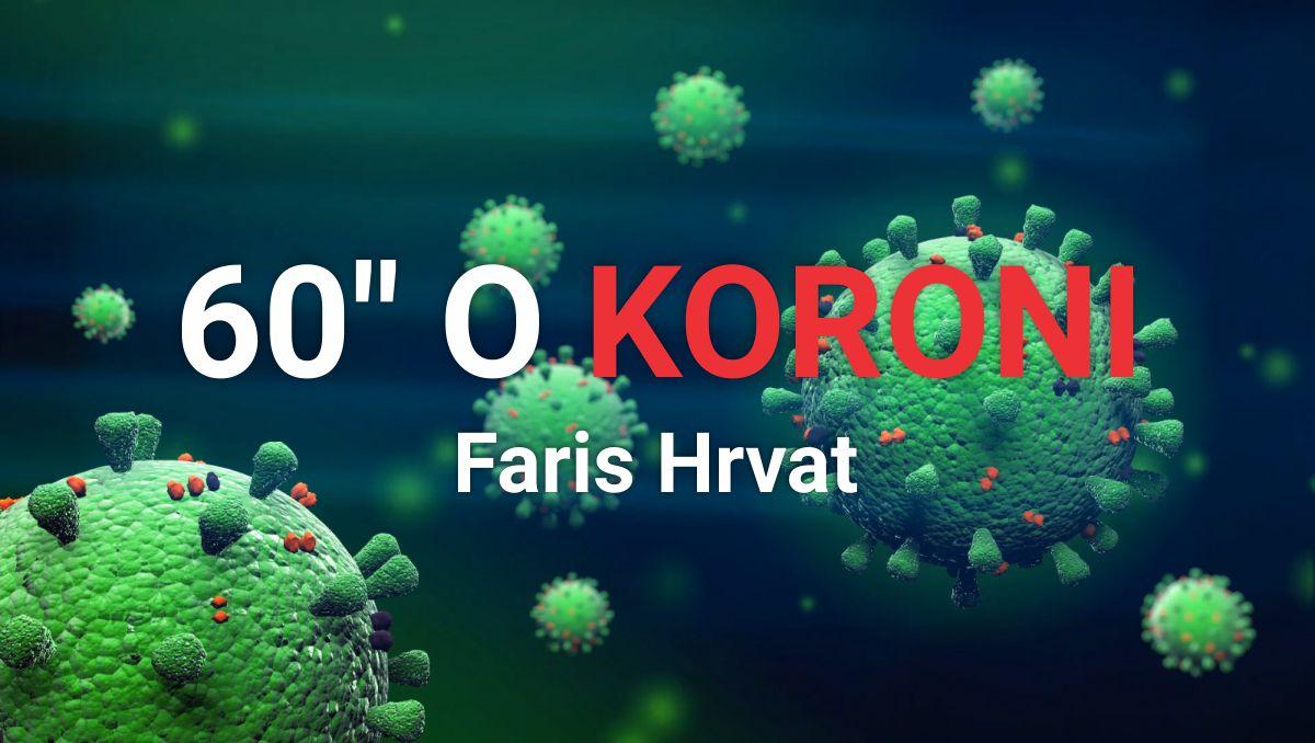 Ko Su Bioinformatičari I Zašto Su Neophodni Za Proučavanje Koronavirusa
