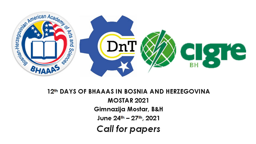 Call For Papers BHAAAS IAT 2021
