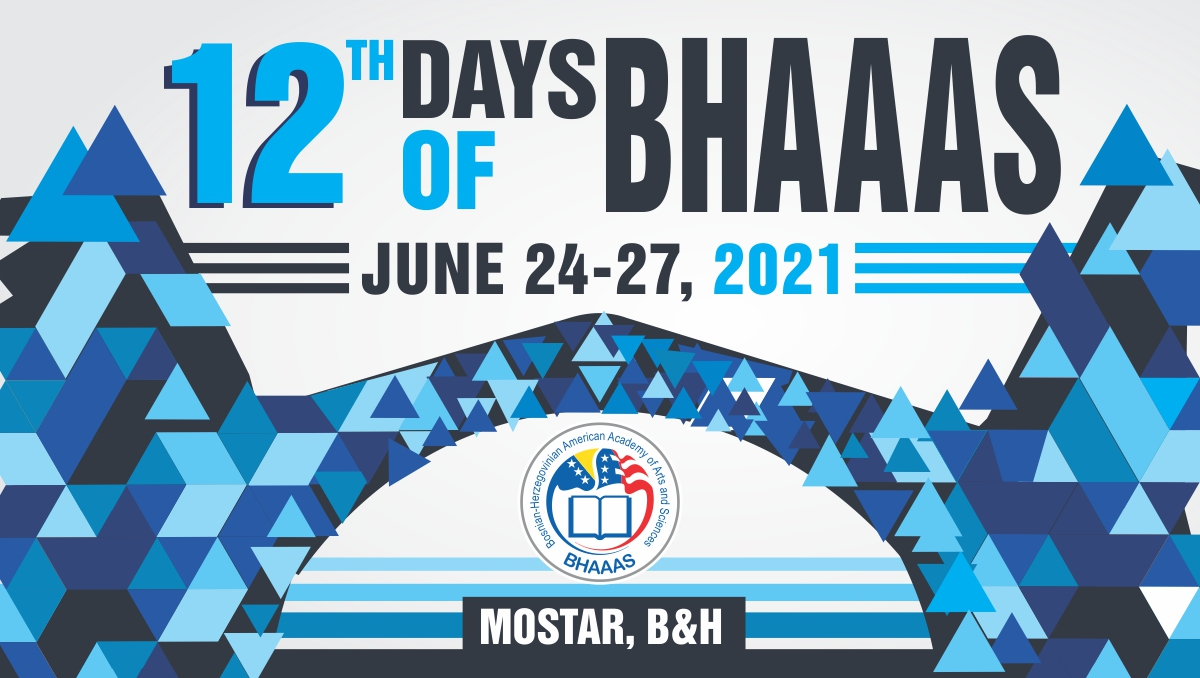 12th Days Of BHAAAS In B&H – Mostar 2021