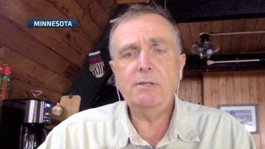 Dr Ognjen Gajic