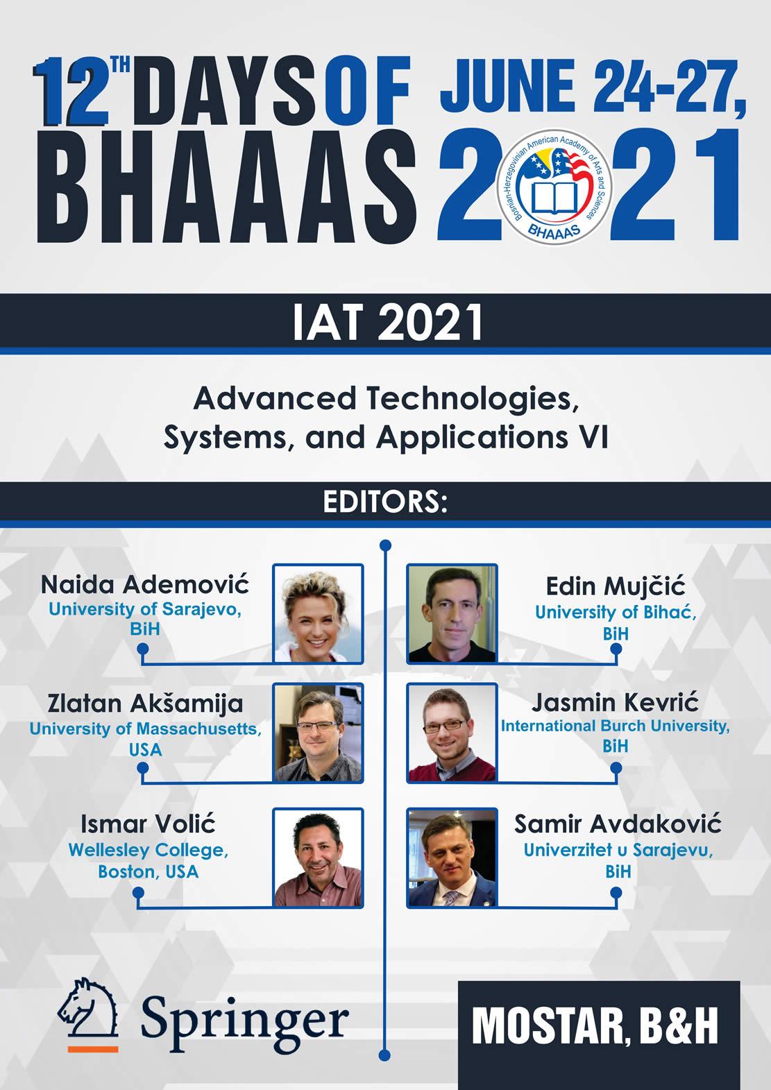 IAT 2021