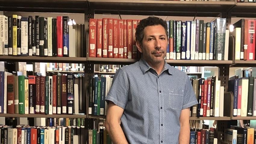 Profesor Ismar Volić O Matematici U Politici