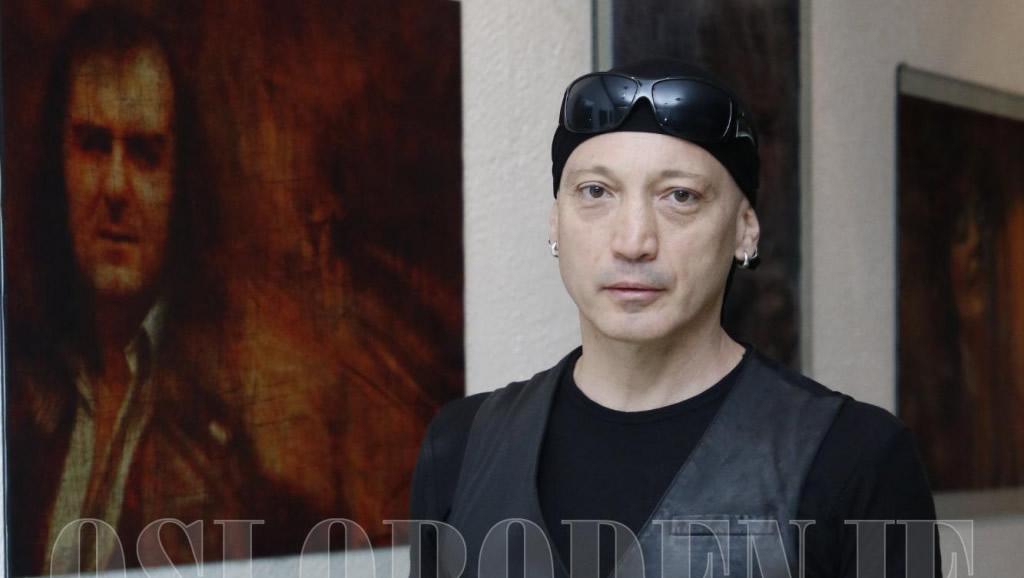 Adis Elias Fejzic - Sarajevo