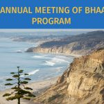 Annual Meeting Of BHAAAS 2020-