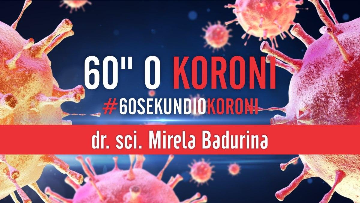 Dr Mirela Badurina