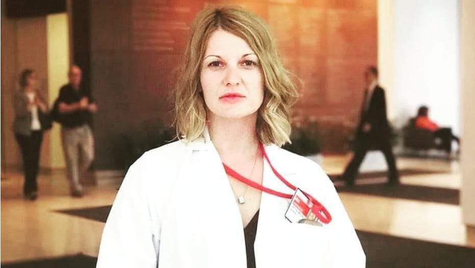 Doktor Nina Jovanovic - Specijalistica Oftalmoloske- Okulofacijalne Plasticne I Rekonstruktivne Hirurgije