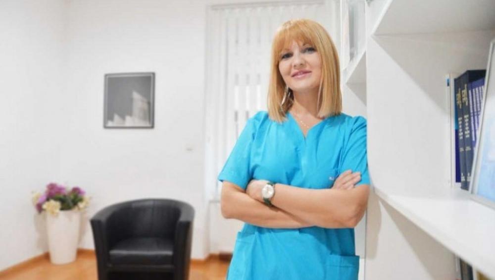 Doktor Nina Jovanovic