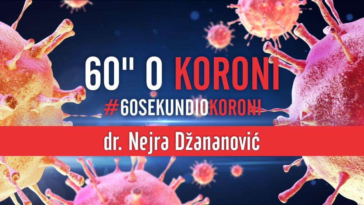 Dr Nejra Dzananovic