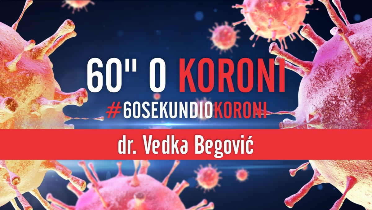 Dr Vedka Begovic SAD