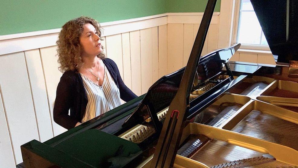 Od Sarajeva Do New Yorka: Veliko Priznanje Za Profesoricu Kompozicije Svjetlanu Bukvich
