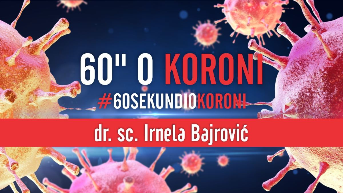 dr sc Irnela Bajrovic