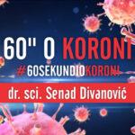 Dr Senad Divanovic