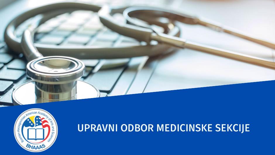 Upravni Odbor Medicinske Sekcije