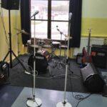 Novi Muzicki Kabinet Uz Pomoc BH-Americke Akademije