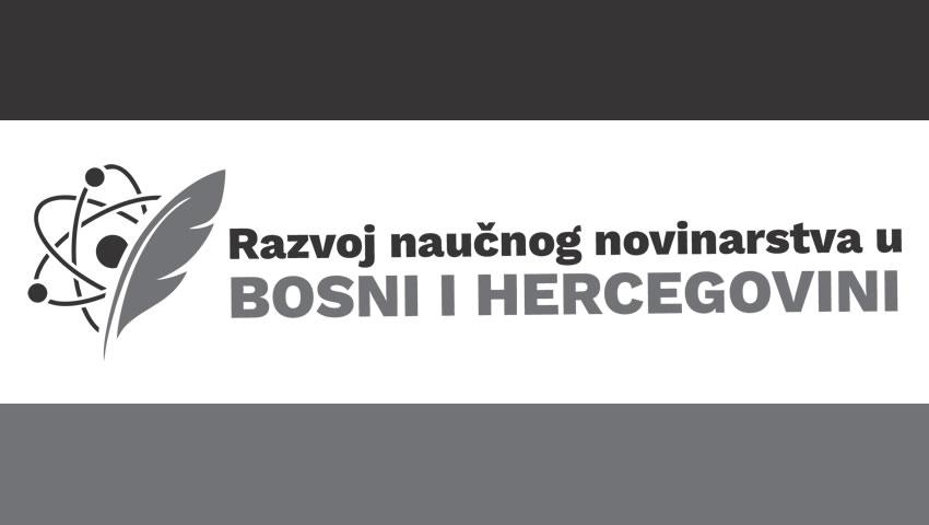 Razvoj naucnog novinarstva u Bosni i Hercegovini