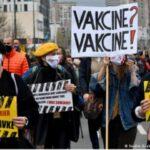 Mobilize The Diaspora, End The Pandemic