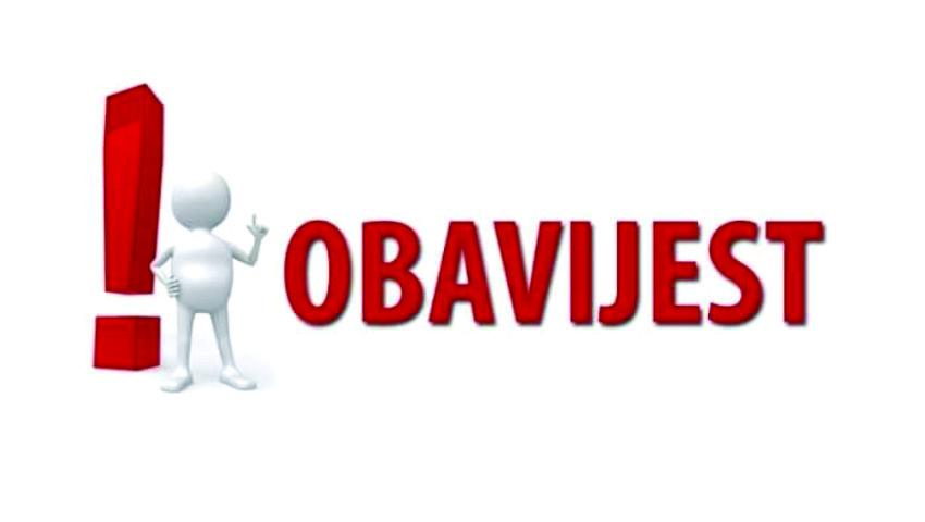 """Obavještenje Za Učesnike """"12. DANA BHAAAS"""" U BiH Koji Dolaze Iz SAD"""