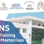 WFNS Rabat Training Center Master Class 2021-