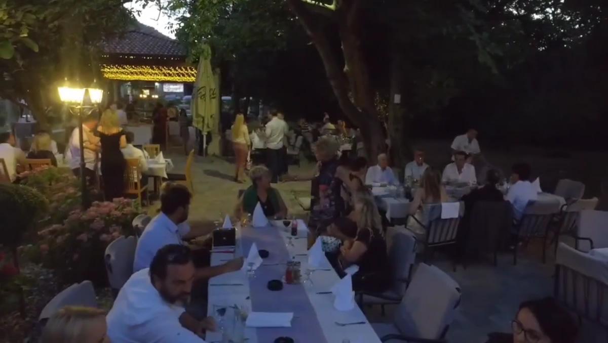 Gala Vecera - Mostar 2021