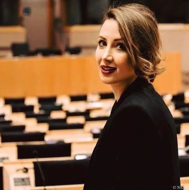 Nadja Skaljic