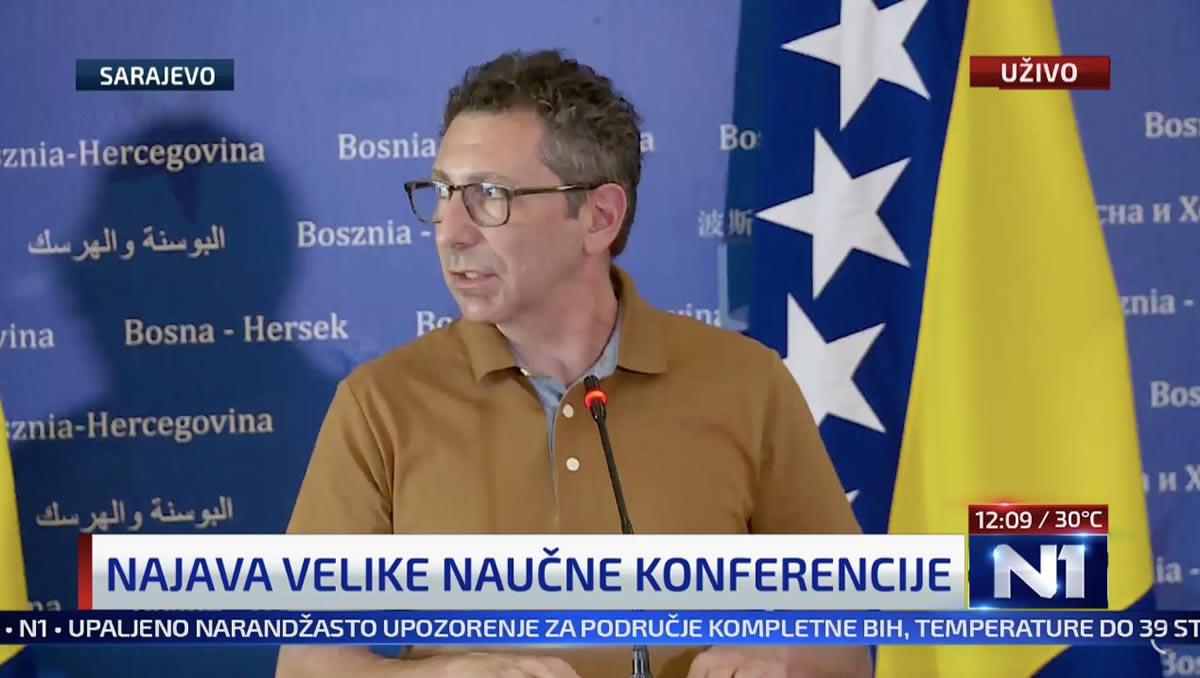 """Sutra Zvanično Počinju """"12. Dani BHAAAS U BiH"""""""