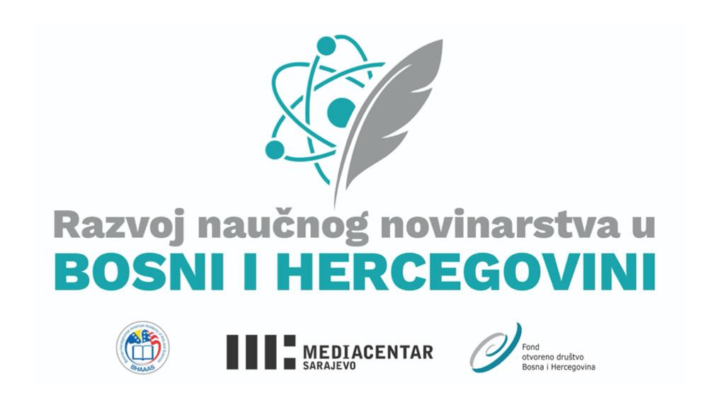 Razvoj naucnog novinarstva u BiH